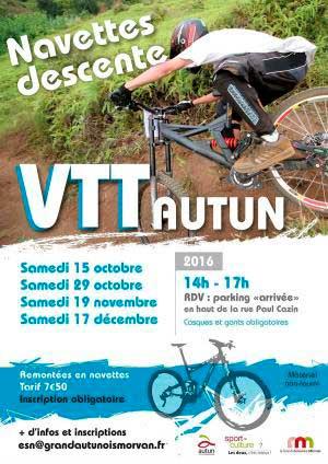 Spot VTT d' Autun